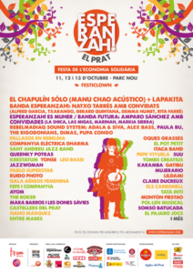 Adala en Barcelona @ Festival Esperanzah