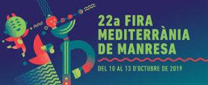 Senyor Oca en Manresa @ Fira Mediterrania