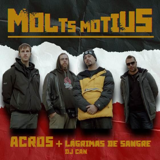 MOLTS MOTIUS - ACROS