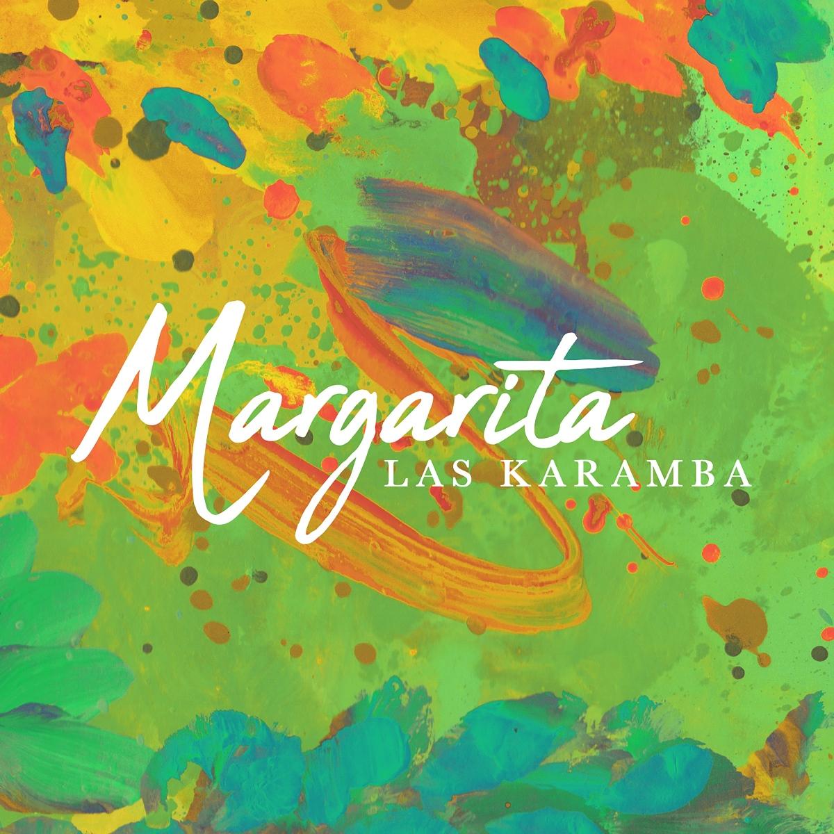 Portada Las Karamba - Margarita