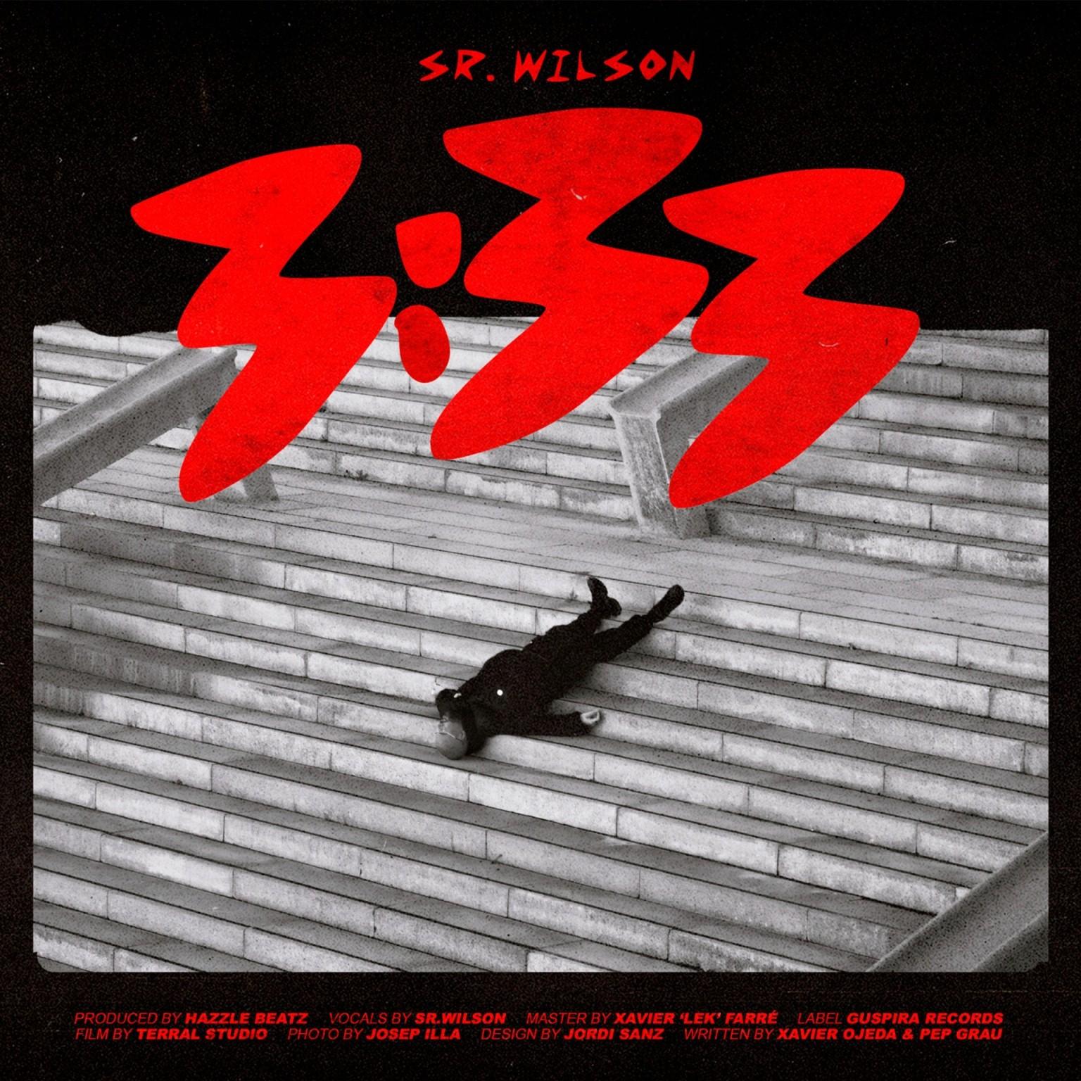 sr. wilson 3.33 (portada) encara més low