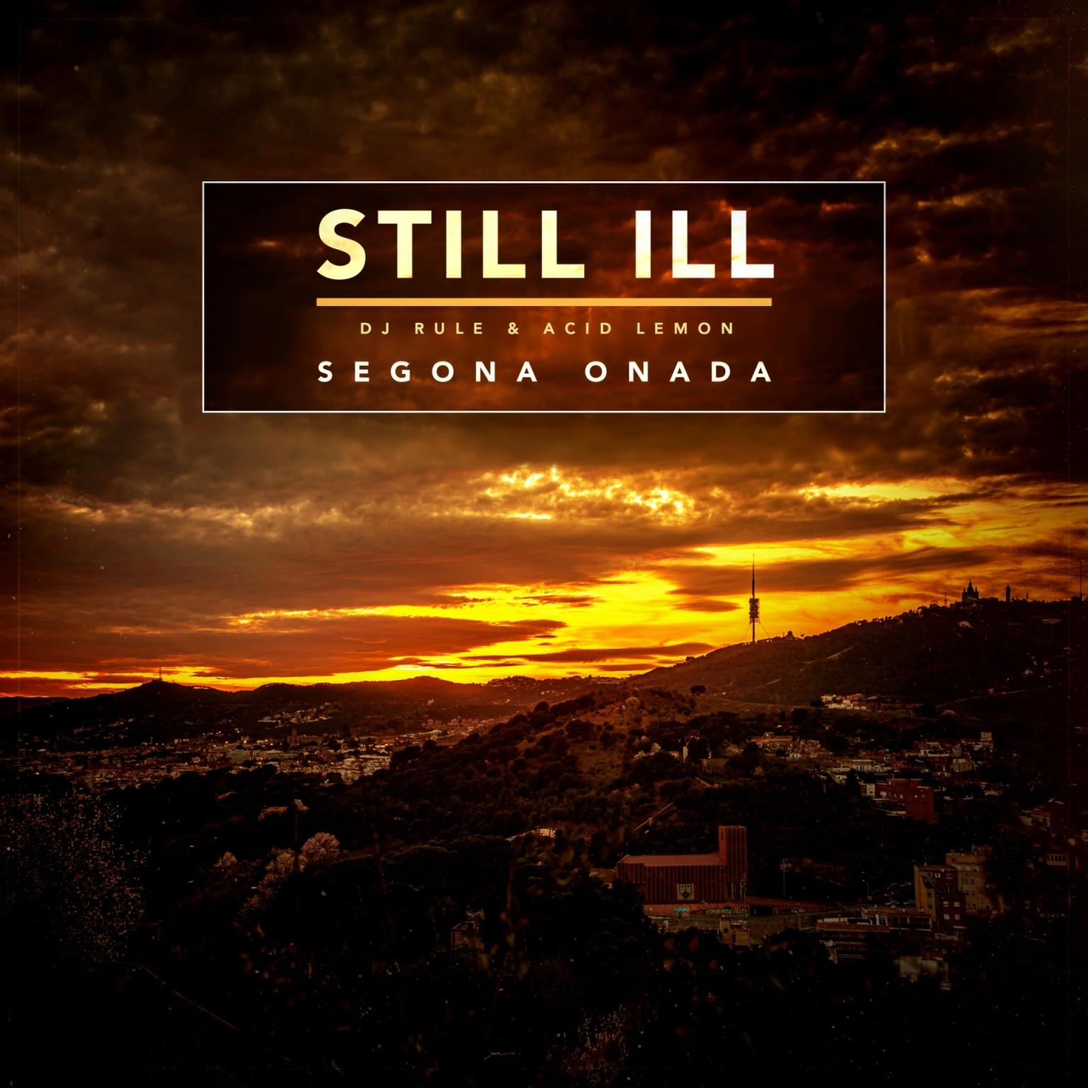 still ill - segona onada (portada) low